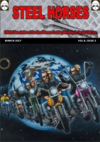 Steel Horses March 2017 Newsletter